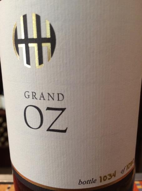 Grand Oz