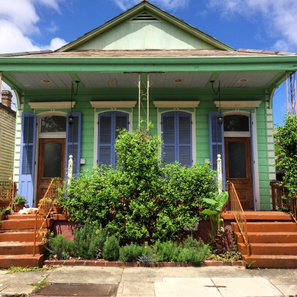 Bobes' House in Bywater