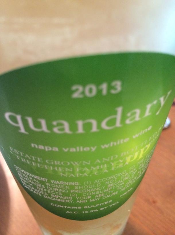 Quandary
