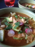 The Pozole Project